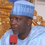 Former Governor of Sokoto State Attahiru Bafarawa