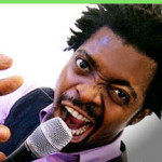 Comedian Basketmouth apologizes For Rape Joke