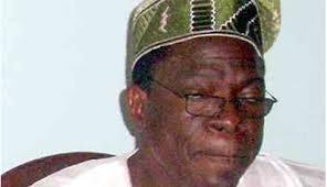 MAN President, Chief Kola Jamodu