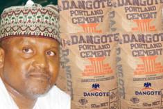 Dangote-Cement