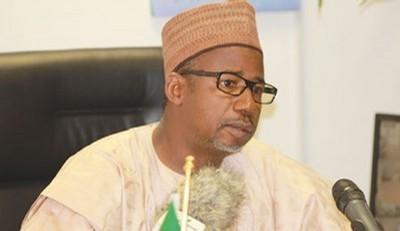FCT-minister, Bala Mohammed