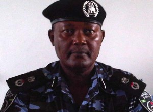Rivers State Commissioner of Police, Joseph Mbu