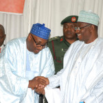 Breaking News: Adamu Mu'azu Elected as New National Chairman of PDP