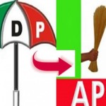PDP Suffers Another Setback in Enugu As Ex-National Secretary Joins APC