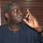 Fashola Kicks As INEC Excludes 9 LGs From PVCs Collection