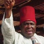 Anambra Central Rerun: Despite Court Order, Umeh Flags Off Senatorial Campaign