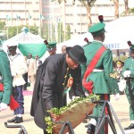 Armed Forces Remembrance Day: FG Owes 3 Million Ex-Service Men 4 Years Pension Arrears