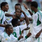 CHAN: Keshi's Miracle Team Beat Morocco After 3 Goals Down
