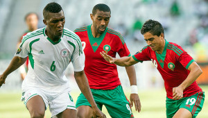 Super Eagles vs Morocco