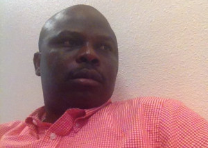 Publisher/Editor-In-Chief of African Examiner, Mr Sunday Fase