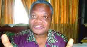 former president of the Academic Staff Union of Universities (ASUU), Dr. Oladipo Fashina