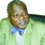 LASU VC Prof Obafunwa