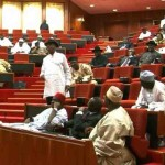 Breaking News: Eleven PDP Senators Decamp To APC