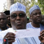 APC: Atiku Registers In Jada, Urges Supporters To Follow Suit
