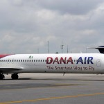 Dana Air Resumes 2 daily flights between Lagos and Port Harcourt