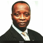 Commissioner for Insurance, NAICOM, Mr. Fola Daniel