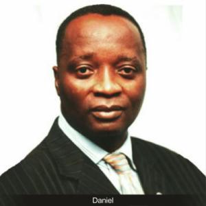 Commissioner for Insurance, NAICOM, Mr. Fola Daniel