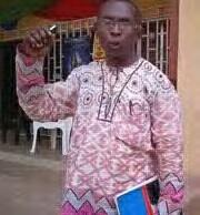 Mr. Denis Amayo
