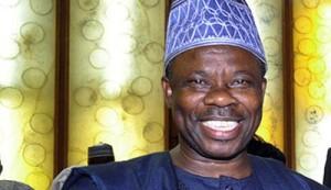 Ogun state governor, Ibikunle Amosun