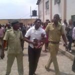 Slain Banker: Arowolo To Die By Hanging, Court Rules
