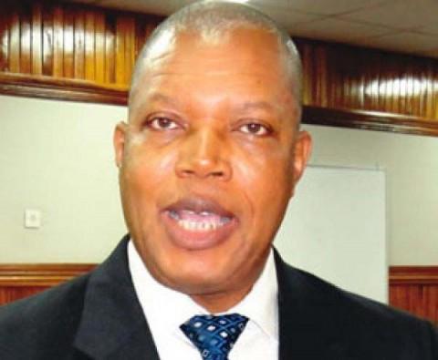 Managing Director of FBN Life, Mr. Valentine Ojumah,