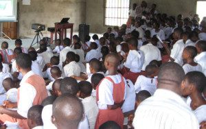 Nigeria Class 1