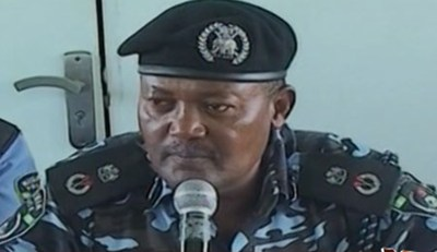 Rivers CP Joseph Mbu