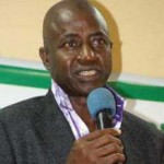 Chief Segun Odegbami