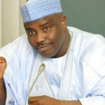 """Moderate Your Utterances"" Tambuwal Tells Politicians as Nigeria Marks 54"
