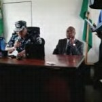 New Rivers Police Commissioner Visits Amaechi, Pledges Professionalism