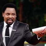 TB Joshua Alleges Chemical Attack On Collapsed Church Building