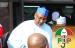 The National chairman of People Democratic Party Adamu Muazu