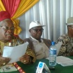 CONFAB: Nigeria Pensioners Plan National Wide Protest Over Non-Inclusion Of Members