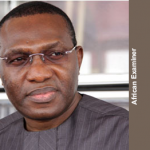 Andy Uba Petitions IG Over Alleged Extortion, Blackmail