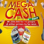 Consumers Emerge Millionaires In Nutricima Mega Cash Promo, As National, State Lottery Board Hails Promo