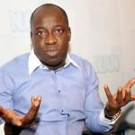Sacked Sports Minister Bolaji Abdullahi
