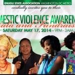 Domestic Violence: Arik Air Partners Enugu Indigenes In USA