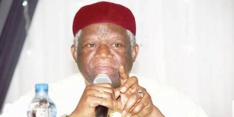 Ike Nwachukwu