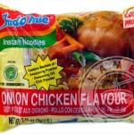 Indomie Pioneers 450g Pack in Noodles Market