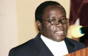 Catholic Bishop of Sokoto Diocese, Most Rev. (Dr) Mathew Hassan Kukah