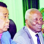 CONFAB: Legislators to operate on part-time; no pension or severance allowance for former governors