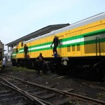 Nigeria Railway: Using Legislative Reform to Enable Infrastructural Development
