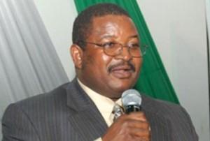 Group Managing Director of NNPC Andrew Yakubu
