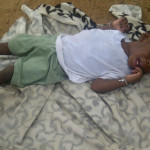 Woman Abandons 10-month Old Baby In Lagos State Secretariat