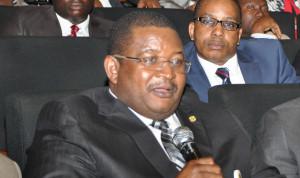 Engr. Andrew Yakubu, GMD NNPC
