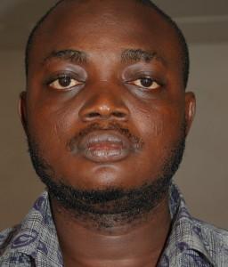 Larry Edomwonyi
