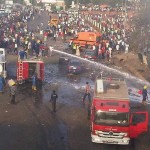 Nyanya Bomb Blast: Traffic Hold-Ups And Politically Cursed Residents (Opinion)