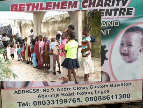 Orphanage 4