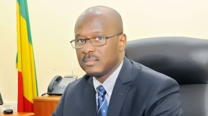 New Mali PM Oumar Tatam Ly