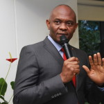 Elumelu Speaks at Harvard, Columbia Universities on Development Strategies for Africa